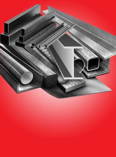 Structural</br>Steel