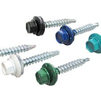 Tin Screws