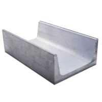 Channel (Aluminum)