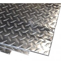 Checker Plate (Aluminum)