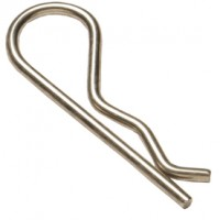 Hitch Pin Clip