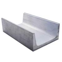 Channel (Aluminum)