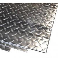 Checker Plate (Aluminum)