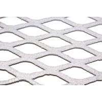 Expanded Metal (Aluminum)